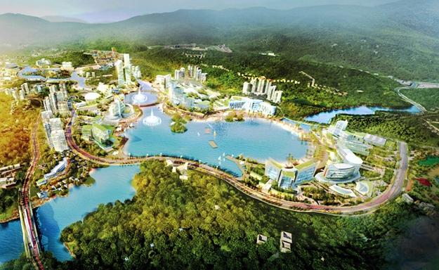Quyết định chủ trương đầu tư khu nghỉ dưỡng có casino tại Vân Đồn trước 30/9