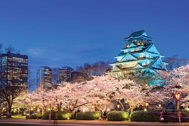 Japan's draft casino regulations list nine games to be permitted