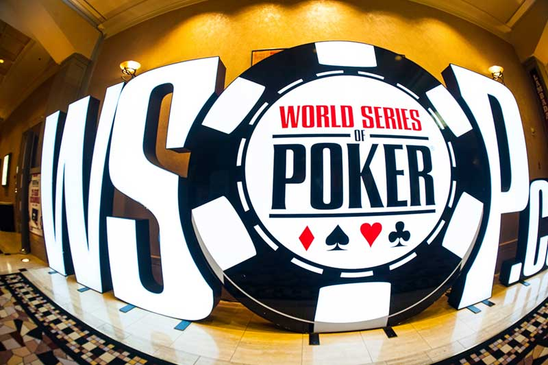 World Series of Poker to return to Las Vegas in late 2021